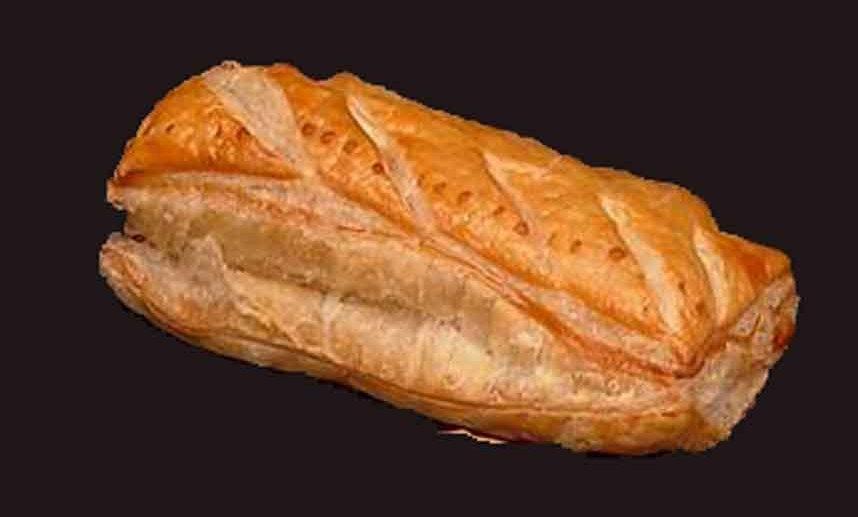 Sausage Roll | ไส้กรอก โรล