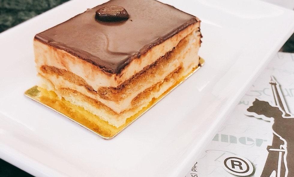 Tiramisu Cake | เค้กทีรามิสุ