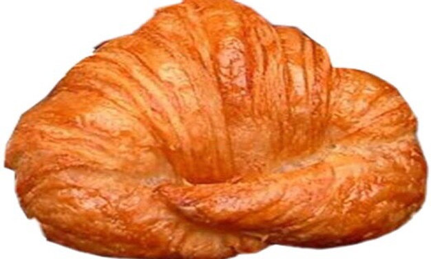 Thai Butter Croissant | ครัวซองต์ เนยสด