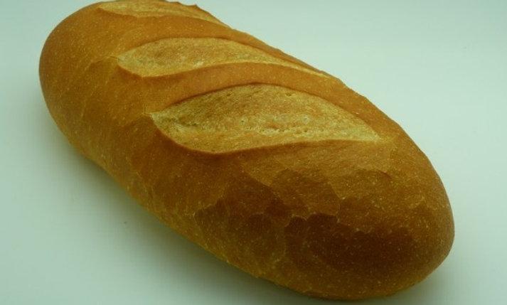 Batard Bread | ขนมปังฝรั่งเศสบาตา