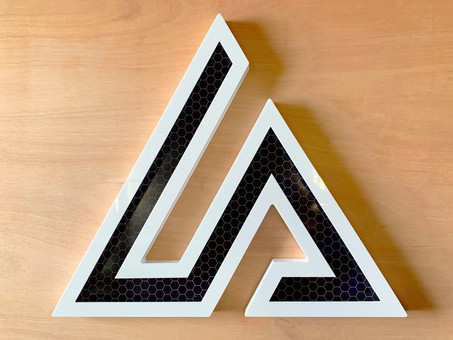 3D Signage and Logos For Your Business