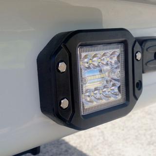 HDPE Light Holder