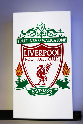 Liverpool Sign