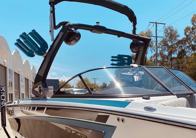 Board Racks On Boat