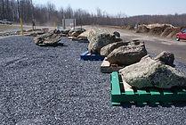 landscapers rock