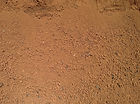 red dirt soil