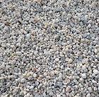 1 1/2 to 3 1/2 size white rock