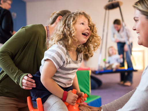 How Occupational Therapy can Help?