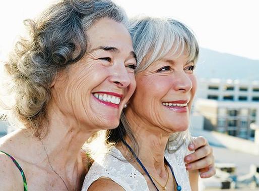 Social Seniors: The Importance of Friendship