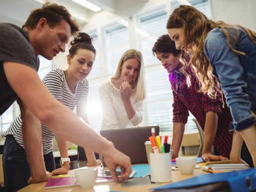 What Makes a Great Work Culture