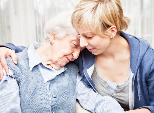Avoiding Carer Burnout