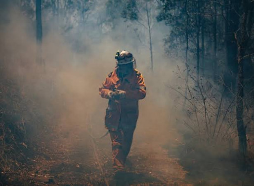 Support for People Impacted by Bush Fires
