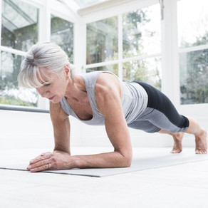 How Exercise can Help during Coronavirus