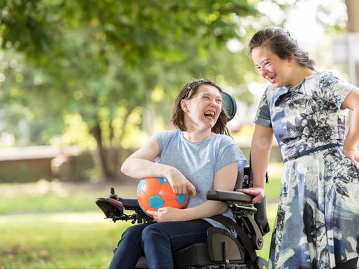 6 Areas of Improvement for NDIS