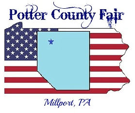 potter county fair