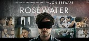Rosewater's Theatrical Release