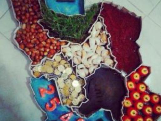 Shabeh Jomeh DC Metro | Nowruz 1393 Party