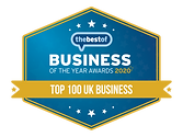 TBO BOTY 2020 - Top 100 UK Business.png