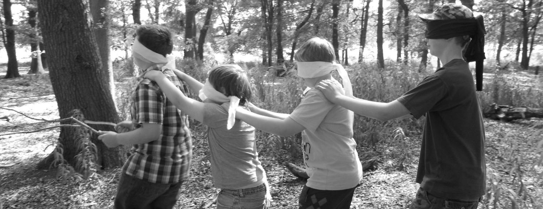 Team Building Kids
