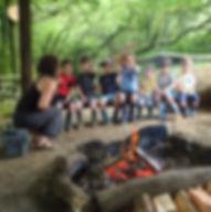 Fireside Storytelling