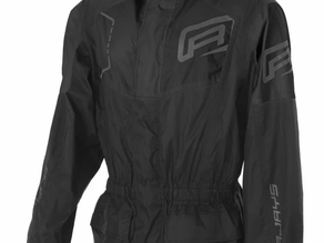 RJAYS WILL KEEP YOU DRY! 🌧 Lightweight & Easy Pack Tempest II Gear!