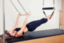 Pilates classes West Wickham