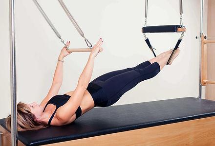Pilates classes West Wickham