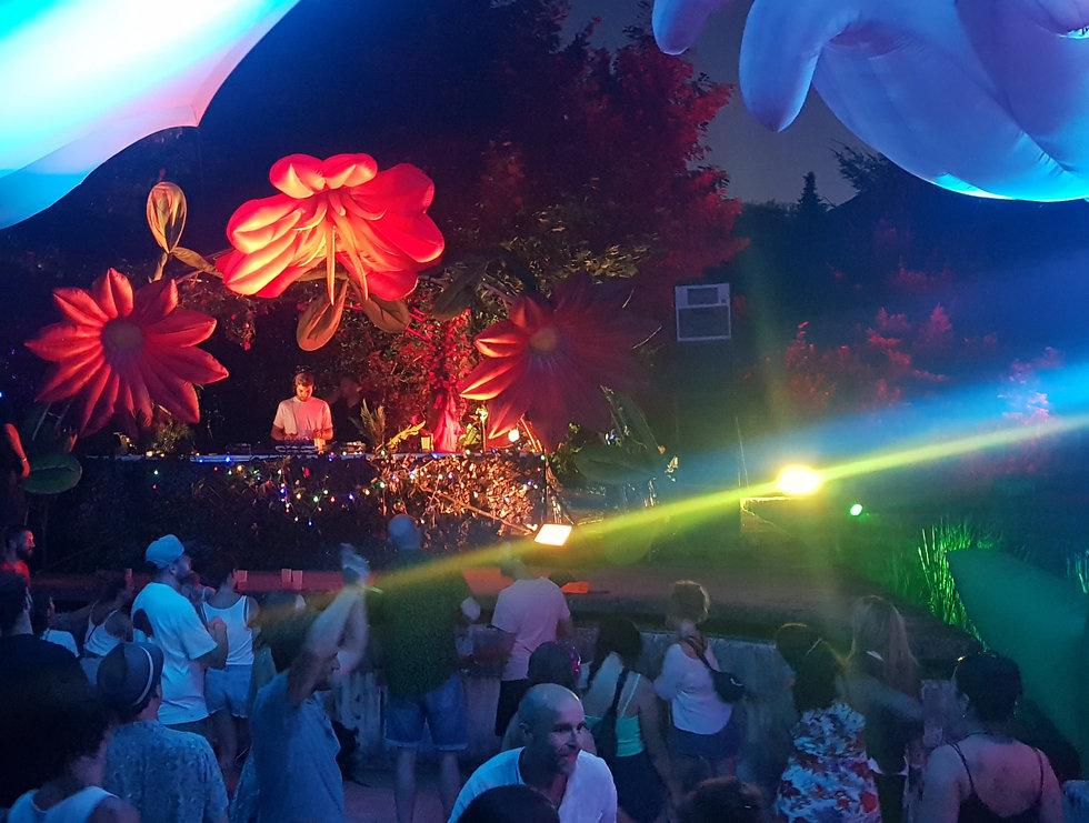 Eclosion Festival 2021, Pra Roman, Lausanne