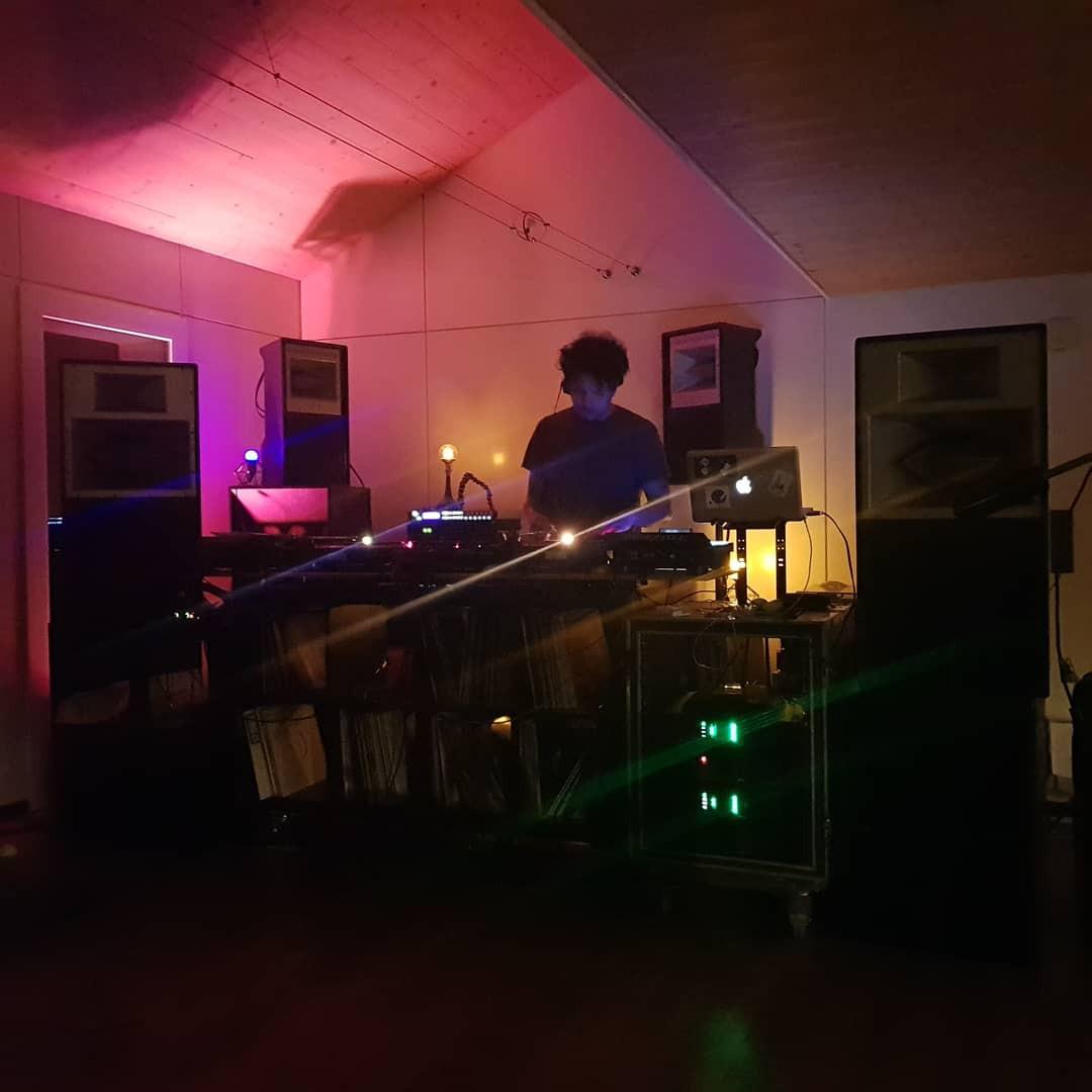@Studio