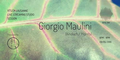 Giorgio Maulini