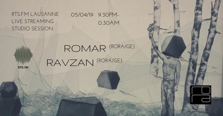 Ravzan & Romar