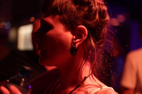 Eve @ Montreux Jazz 2019
