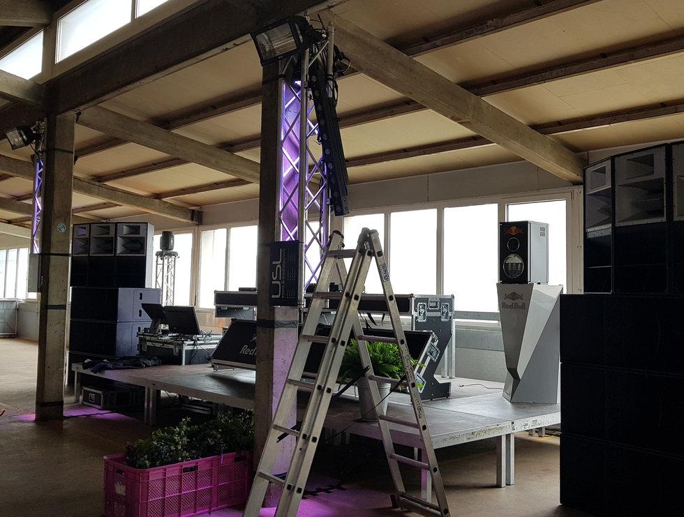 Setup Bern,  Tanzkarussel  6 x RES 4 8 x F218