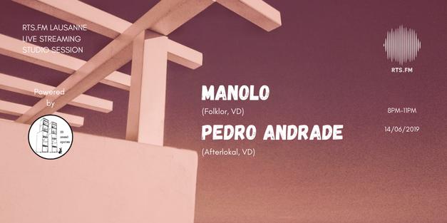 Manolo & Pedro