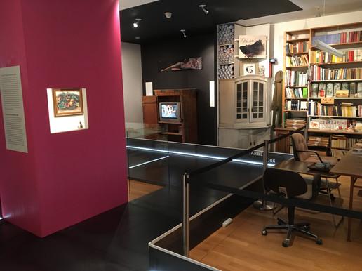 Dauerausstellung, Buchheim Museum Bernried