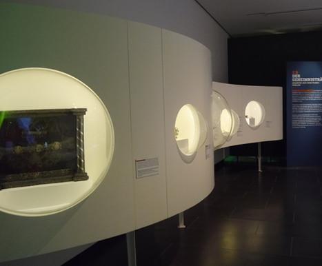 Bayerische Landesausstellung Main und Meer, Kunsthalle Schweinfurt