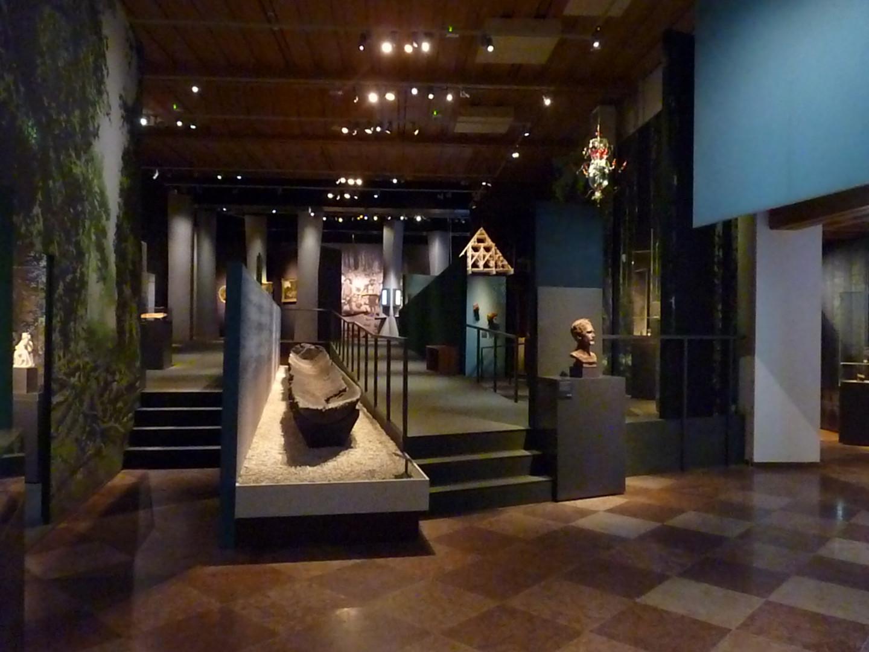 Landesausstellung Mythos Bayern, Kloster Ettal