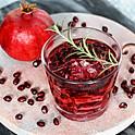 Pomegranate Smash