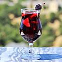 Dark Berry Sangria