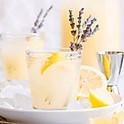 Lovely Lavender Lemonade