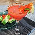 Caliente Watermelon Margarita