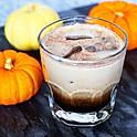 Pumpkin Spice Old Fashioned