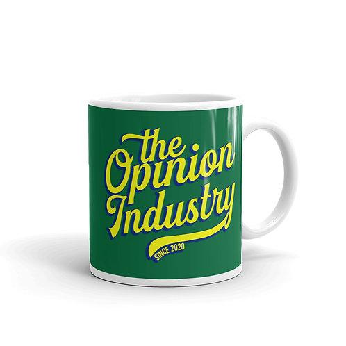 REAL AUSSIES WAVE mug