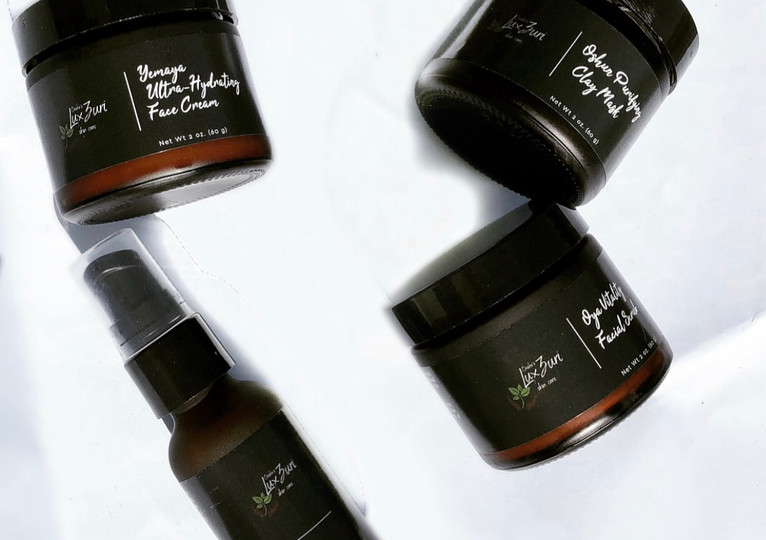 Our Skincare System