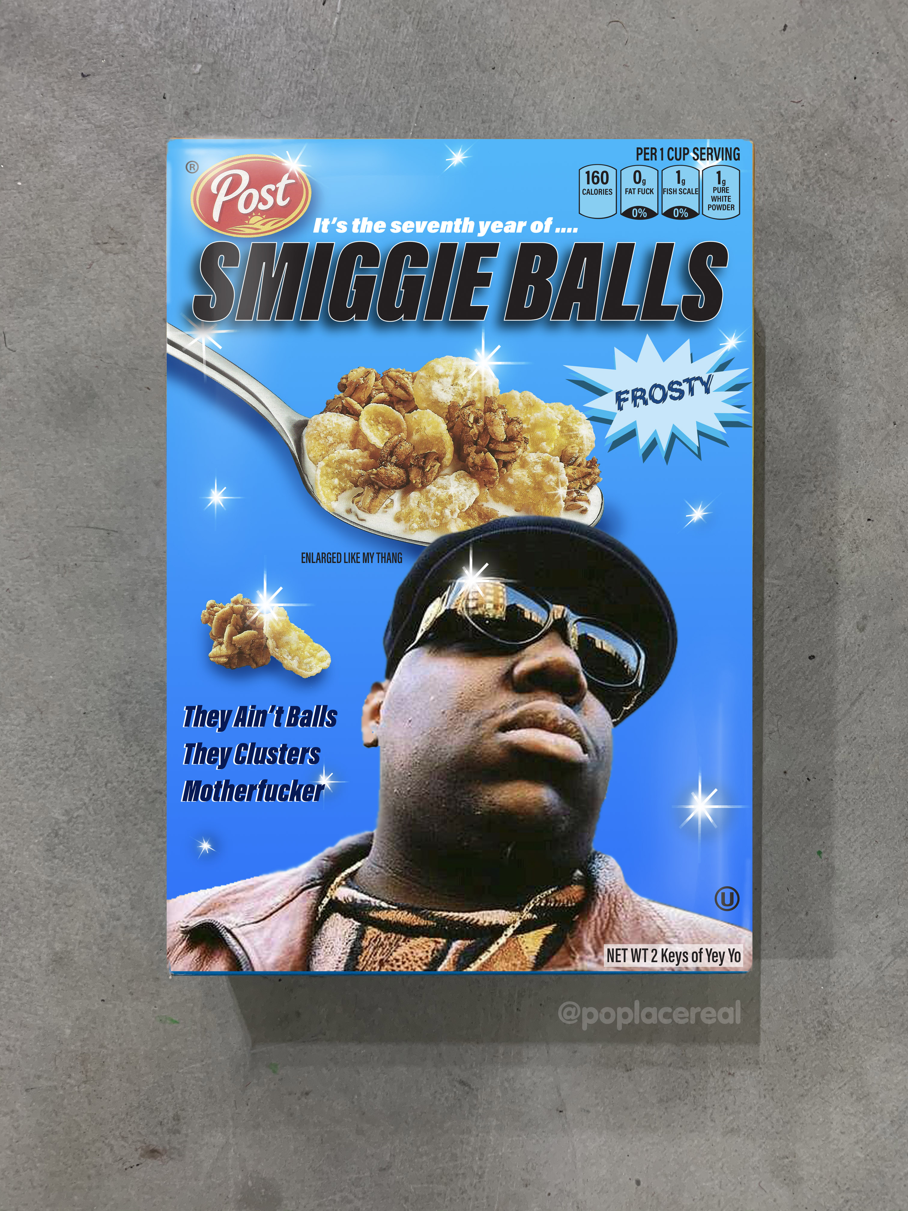 Smiggie Balls 2020 copy