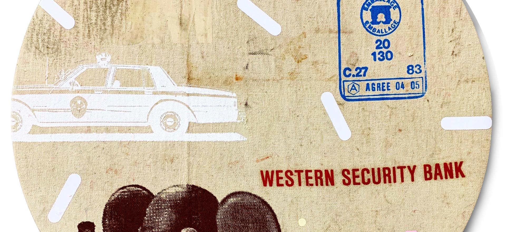 Western security  2019