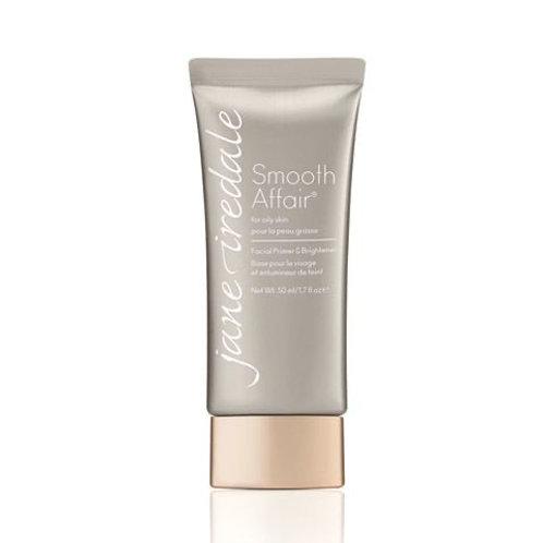 Smooth Affair for Oily skin facial primer