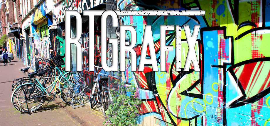 RTGrafix Design in Chicago