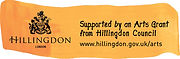 Hillingdon arts grant funded logo.JPG
