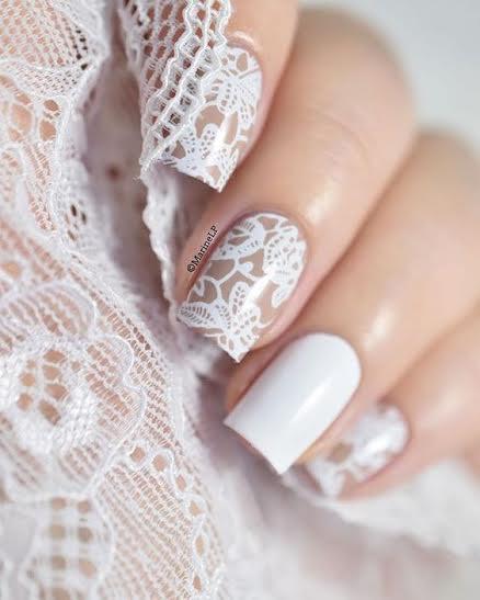 Nail Your Bridal Beauty!